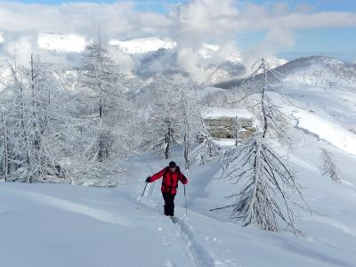 Photo Hautes Vallées Vaudoises