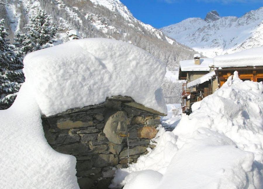 Val Maira Occitan