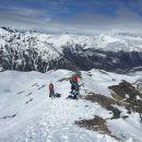ski rando ristolas du 22 au 26 mars 2016