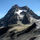 Grand tour des Ecrins -10 étapes - du 1 au 11 août 2016