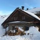 Initiation raid Ski randonnée Vallée de la Clarée janvier 2017