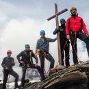 les Alpes Vaudoise - Piemont - 2 et 3 juin 2018