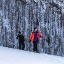 Ski de Rando à Bardonecchia du 12 au 16/02/19