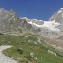 Tour du Mont-Blanc en 6 Jours - du 17 août au 22 août 2020