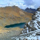 Initiation Alpinisme Hivernal - du 9 au 12 oct 2020
