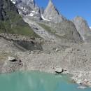 Tour du Mont-Blanc en 9 Jours - du 27 août au 4 sept. 2021