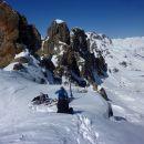 Ski de Rando - Perfectionnement en Clarée - du 10 au 14 mars 2014