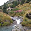 Tour du Mont Viso du 13 au 16 août 2015