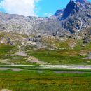 Miroirs des Alpes du Sud - du 13 au 17 Juillet 2015
