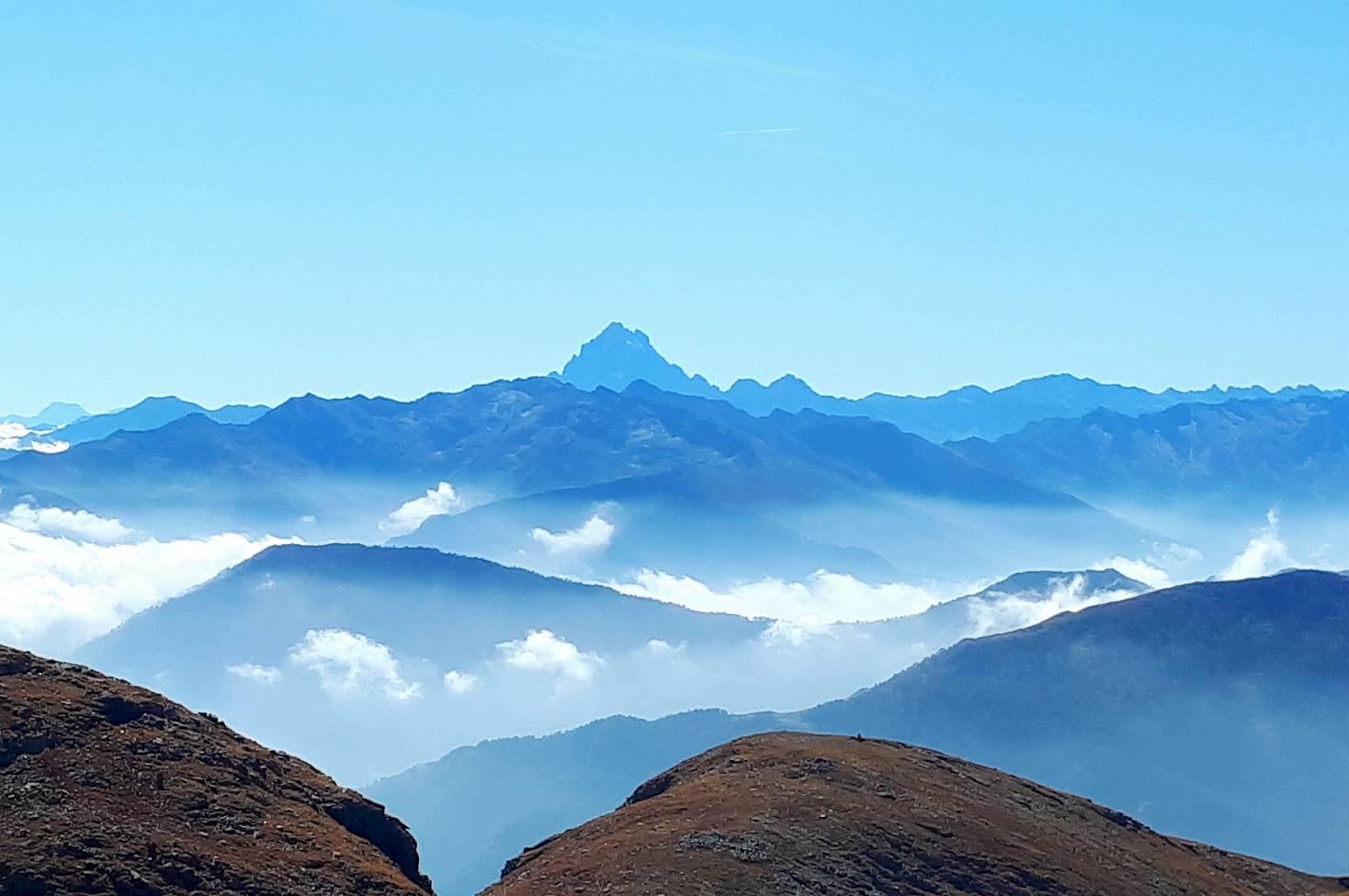 Trekking hiver/été Piemont Italien